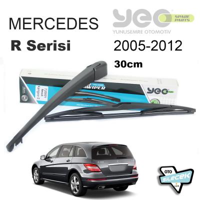 Mercedes R Arka Silecek Kolu Set 2005-2012