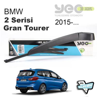 BMW 2 Gran Tourer Arka Silecek Kolu Set 2015-..