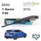 BMW 1 Serisi F40 Arka Silecek Kolu Set 2019-..