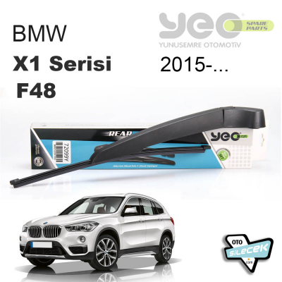 BMW X1 Serisi (F48) Arka Silecek Kolu Set 2015-..