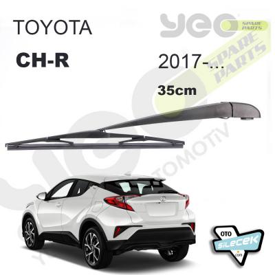 Toyota C-HR Arka Silecek Kolu 2017-..