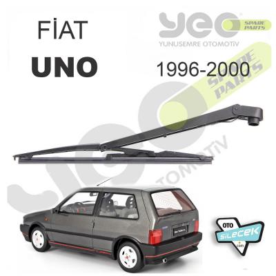 Fiat Uno Arka Silecek Kolu ve Süpürgesi 1996-2000 YEO WipeRear