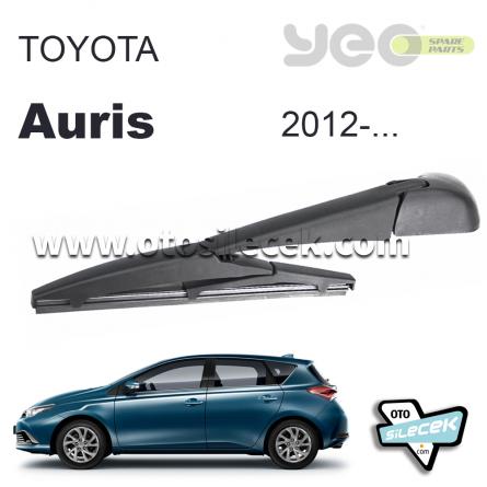 Toyota Auris Arka Silecek ve Kolu 2012-..
