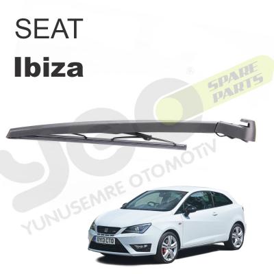 Seat Ibiza Arka Silecek ve Kolu 2008-2012