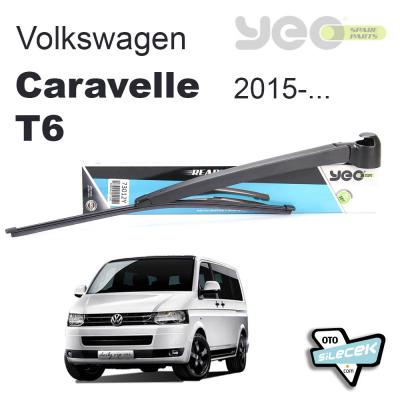 VW Caravelle T6 Arka Silecek ve Kolu 2015-..