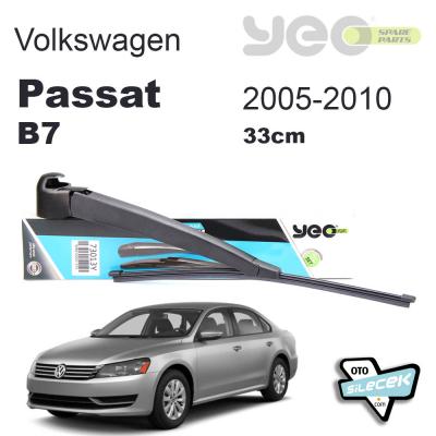 VW Passat B7 Arka Silecek ve Kolu 2005-2010