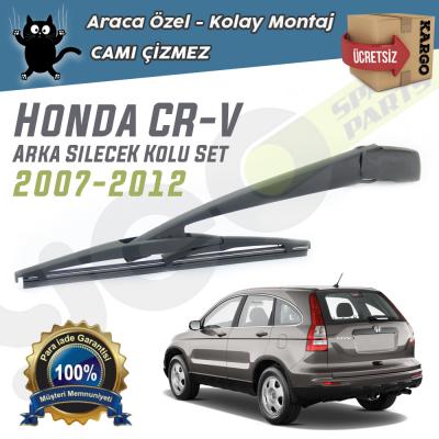 HONDA CR-V Arka Silecek ve Kolu 2007-2012