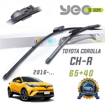 Toyota CH-R 2016-...