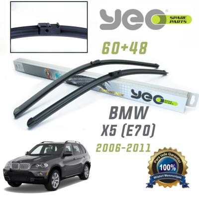 BMW X5 (E70) Silecek Takımı YEO 2006-2011