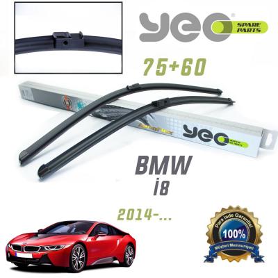 BMW İ8 Silecek Takımı YEO 2014-..