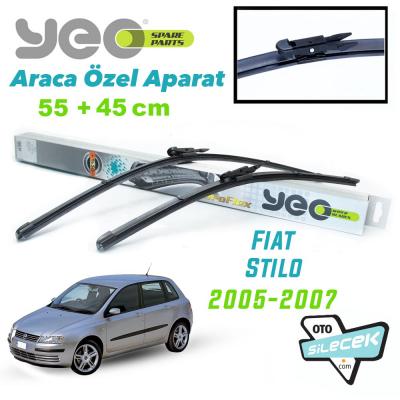 Fiat Stilo Silecek Takımı YEO 2005-2007 Yeo