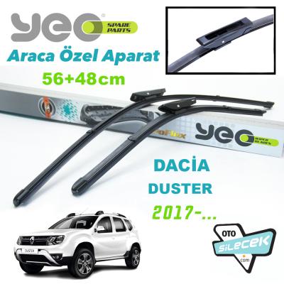 Dacia Duster Silecek Takımı YEO 2017-..