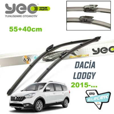Dacia Lodgy Silecek Takımı Yeo 2015-..