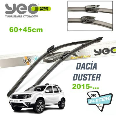Dacia Duster Silecek Takımı YEO 2015-..