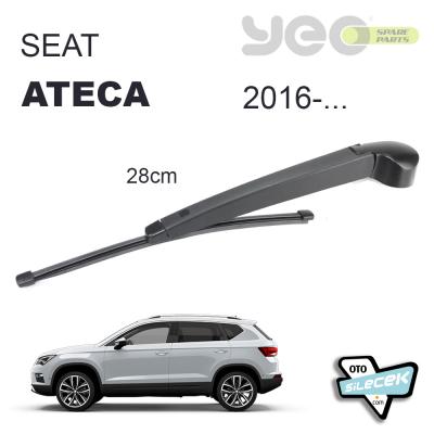 Seat Ateca Arka Silecek Kolu Set 2016-..