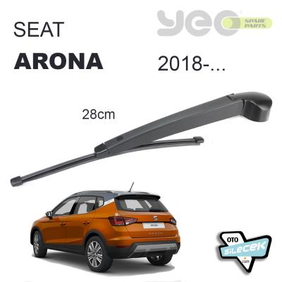 Seat Arona Arka Silecek Kolu Set 2018-..