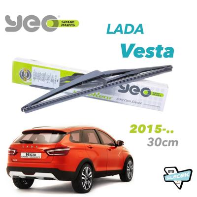 Lada Vesta SW Arka Silecek 2015-...YEO WipeRear