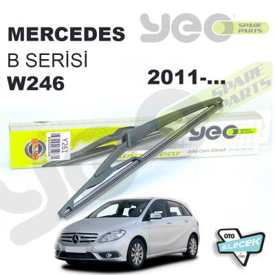 Mercedes B Serisi [W246] arka silecek 2011-..Yeo Wiperear