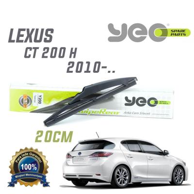 Lexus CT200h Arka Silecek Süpürgesi 2010-... Yeo Wiperear