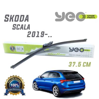 Skoda Scala Arka Silecek 2019-.. Yeo Wiperear