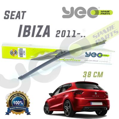 Seat Ibiza Arka Silecek 2011-...Yeo Wiperear