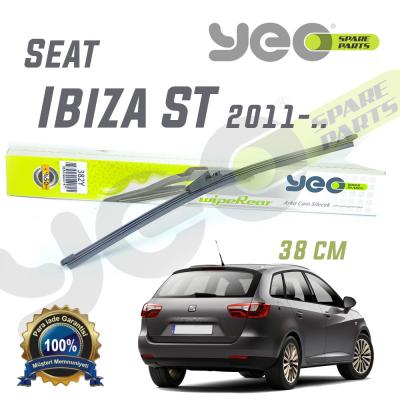 Seat Ibiza ST Arka Silecek 2011-...Yeo Wiperear