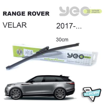 Range Rover Velar Arka Silecek 2017-.. Yeo wiperear