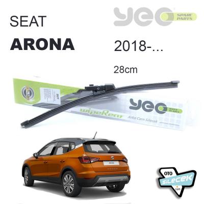 Seat Arona Arka Silecek 2018-... YEO Wiperear
