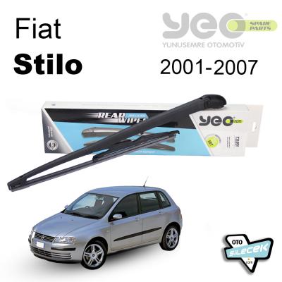 Fiat Stilo YEO Arka Silecek Seti 2001-2007 Yeo Wiperear
