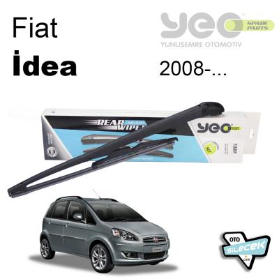 Fiat Idea YEO Arka Silecek Seti 2004-2008 Yeo Wiperear