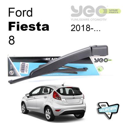 Ford Fiesta 8 Arka Silecek Kolu 2017-.. copy