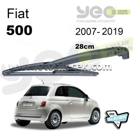 Fiat 500 Arka Silecek Takımı 2007-2019 Yeo Wiperear
