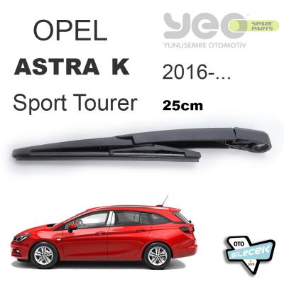 Opel Astra K Sport Tourer Arka Silecek Kolu 2016-...Yeo Wiperear