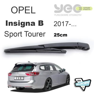 Opel Insignia B Sports Tourer Arka Silecek Kolu 2017-...Yeo Wiperear