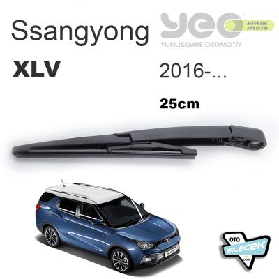 Ssangyong XLV Arka Silecek Kolu 2016-...Yeo Wiperear