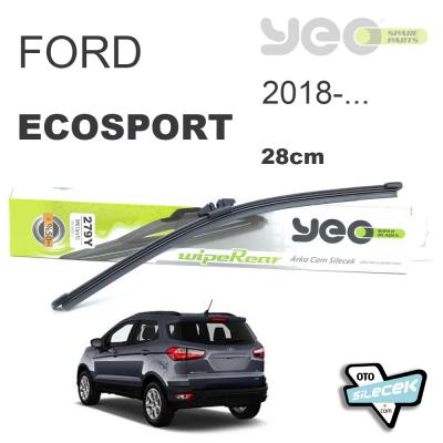Ford Ecosport Arka Silecek 2018-.. Yeo wiperear