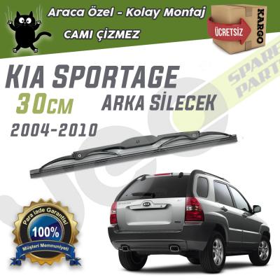 Kia Sportage YEO Arka Silecek 2004-2010