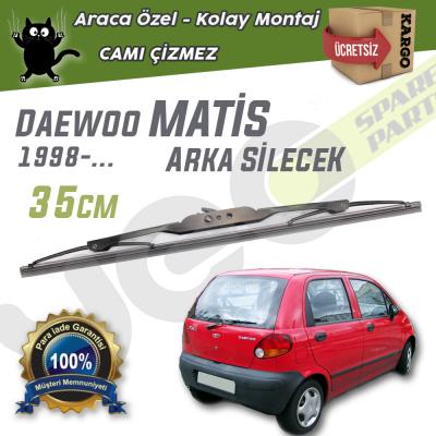 Daewoo Matiz YEO Arka Silecek 1998-..