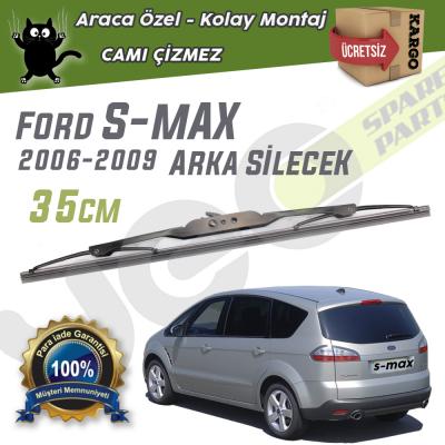 Ford S-Max YEO Arka Silecek 2006-2009