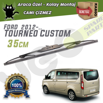 Ford Tourneo Custom YEO Arka Silecek 2012-..
