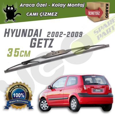 Hyundai Getz Arka Silecek 2002-2009