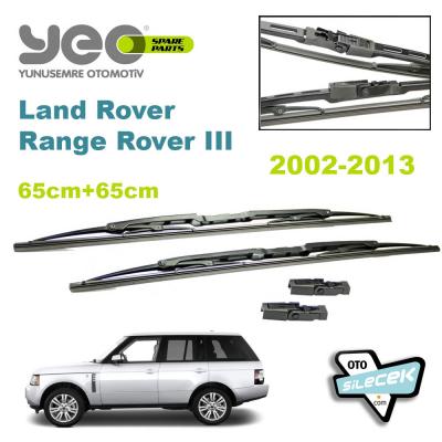 Land Rover Range Rover III YEO Silecek Takımı
