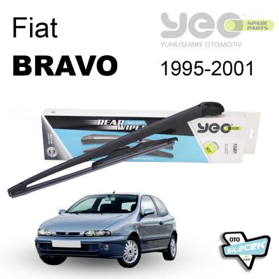 Fiat Bravo YEO Arka Silecek Seti 1995-2001 Yeo Wiperear