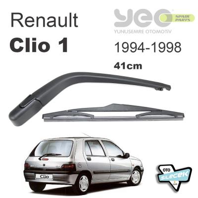 Renault Clio 1 Arka Silecek Kolu 1994-1998